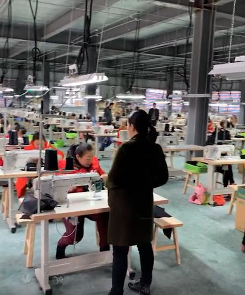 china direct mass production