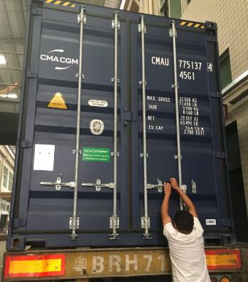 china direct transport