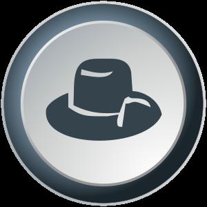 Daszki kapelusze