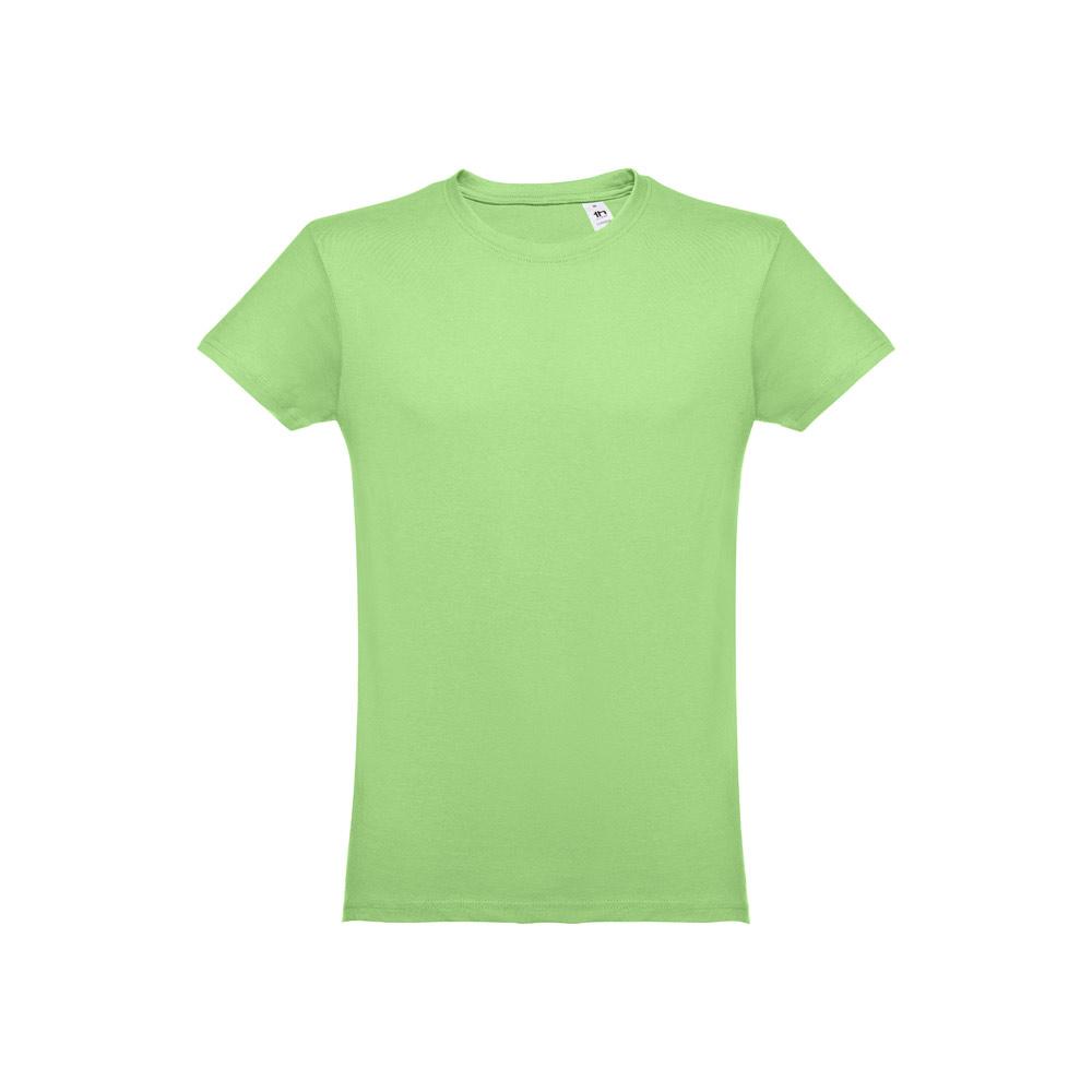LUANDA.Męski t-shirt.