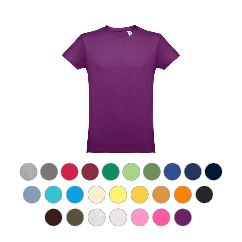 Męski t-shirt LUANDA