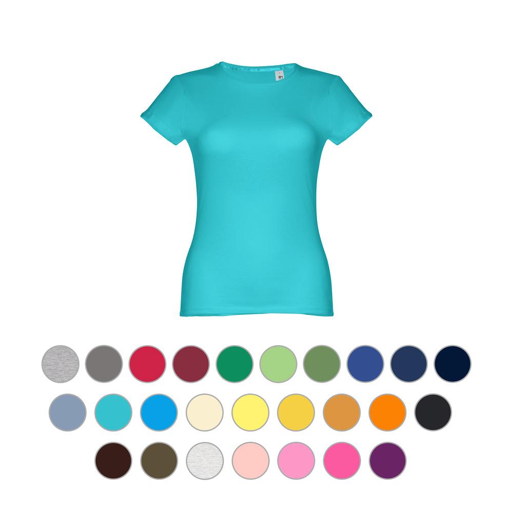 Damski t-shirt SOFIA