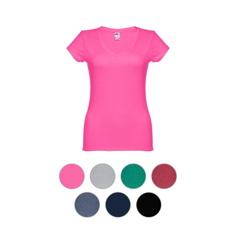 Damski t-shirt ATHENS WOMEN