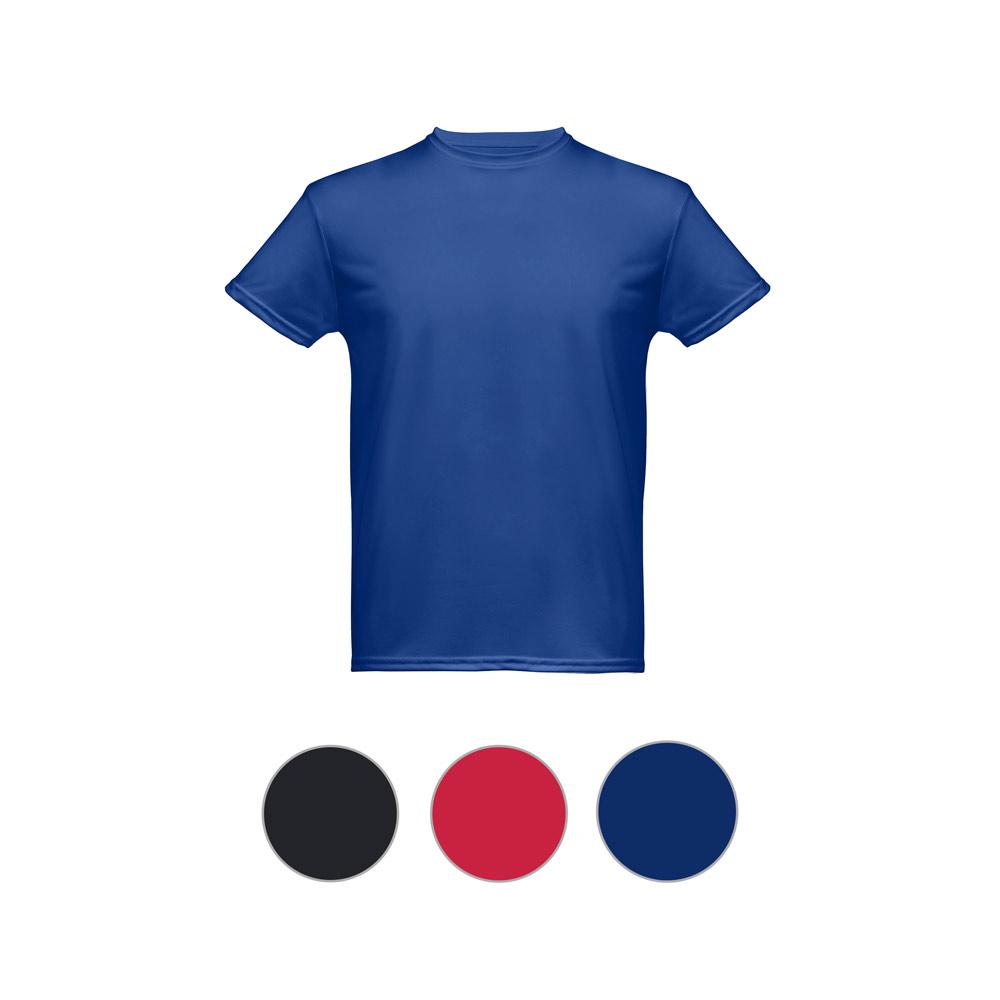 Męski sportowy t-shirt NICOSIA