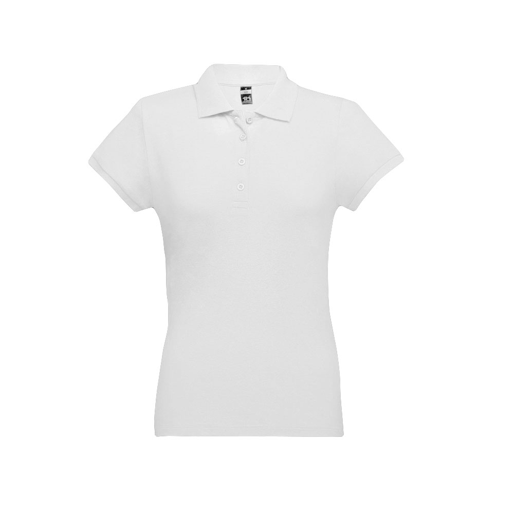 Damski polo t-shirt EVE