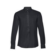 Męska koszula popelinowa PARIS