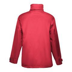 Uniwersalny gruby płaszcz LIUBLIANA
