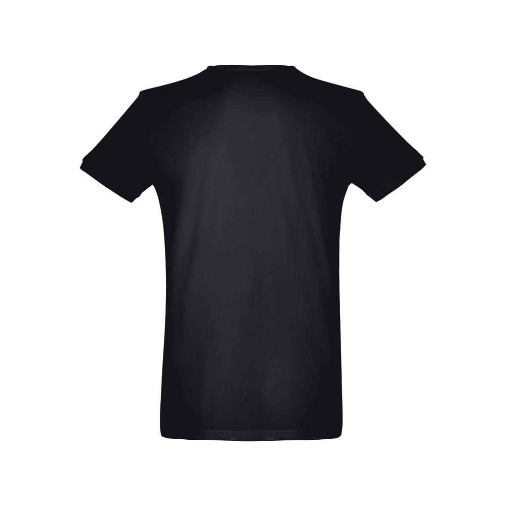 T-shirt SAN MARINO.Męski