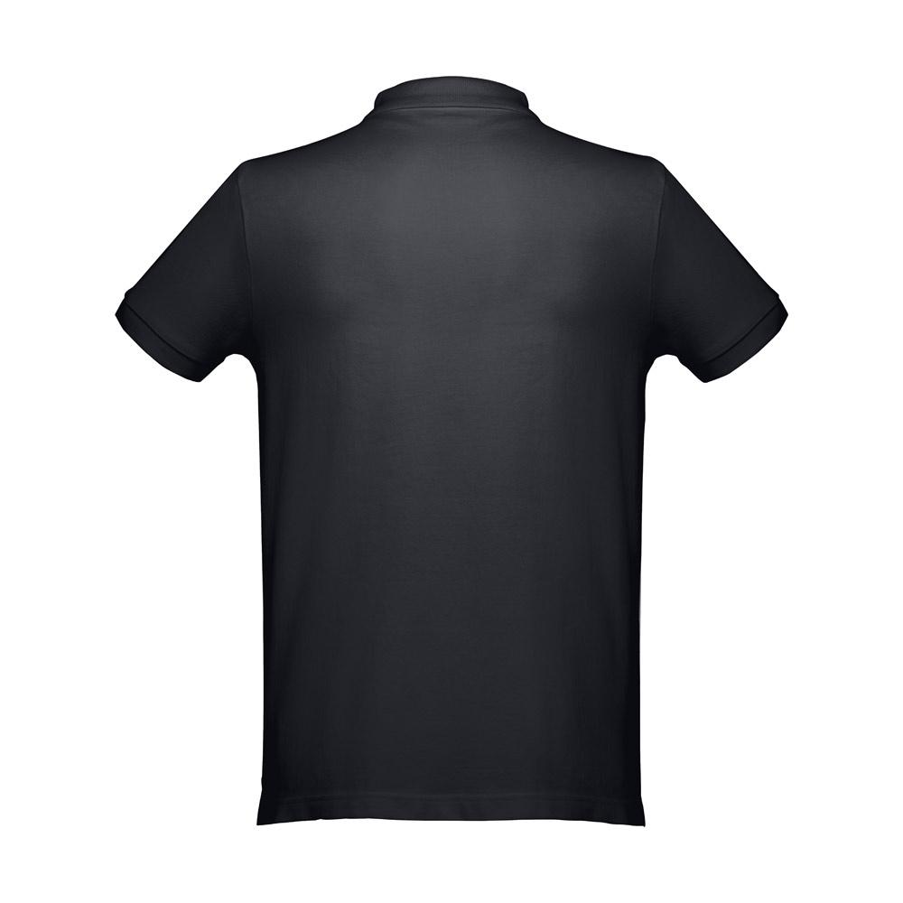 Męski polos t-shirt DHAKA