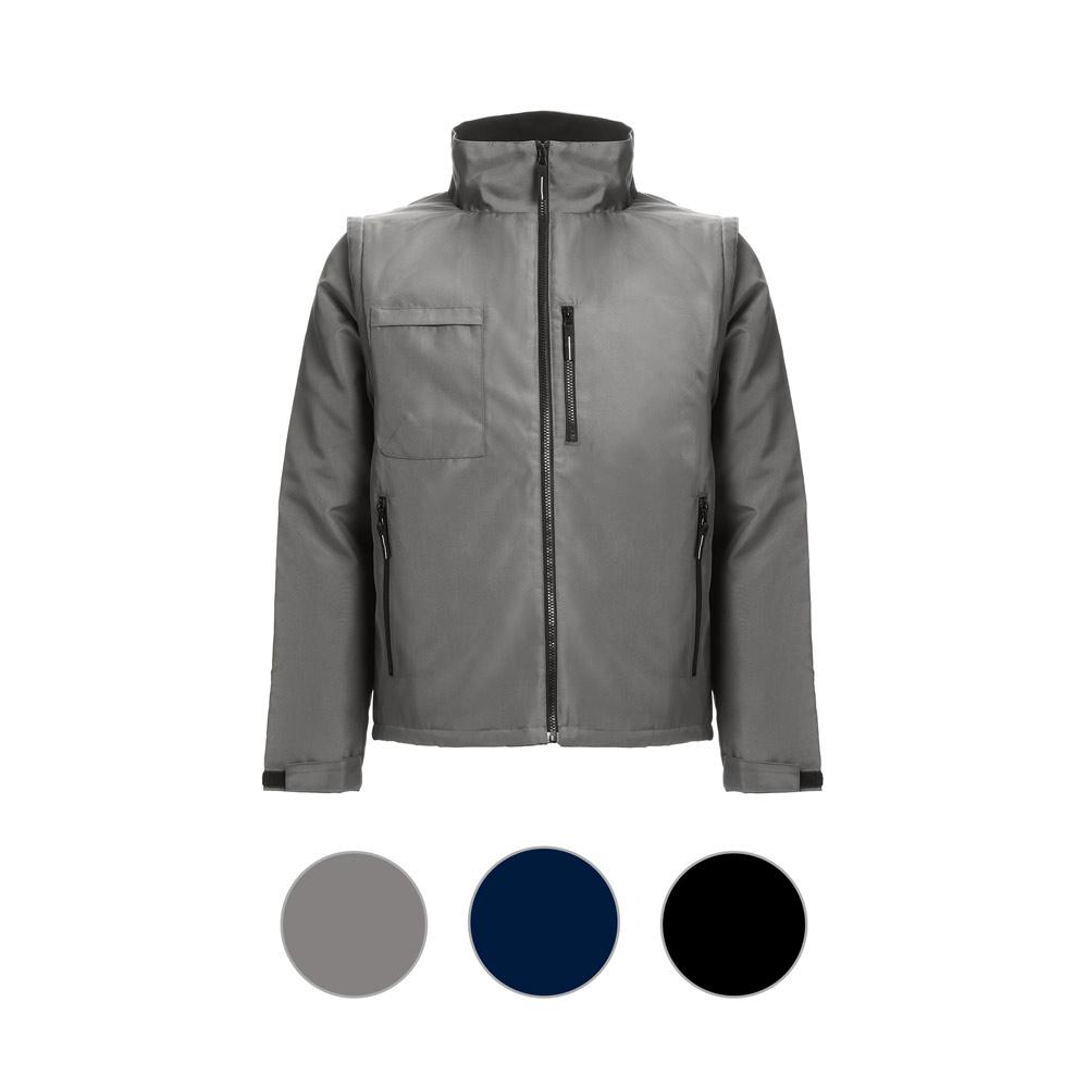 Uniwersalna ocieplana kurtka robocza ASTANA