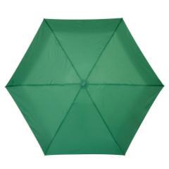 Lekki, super-mini parasol POCKET, zielony