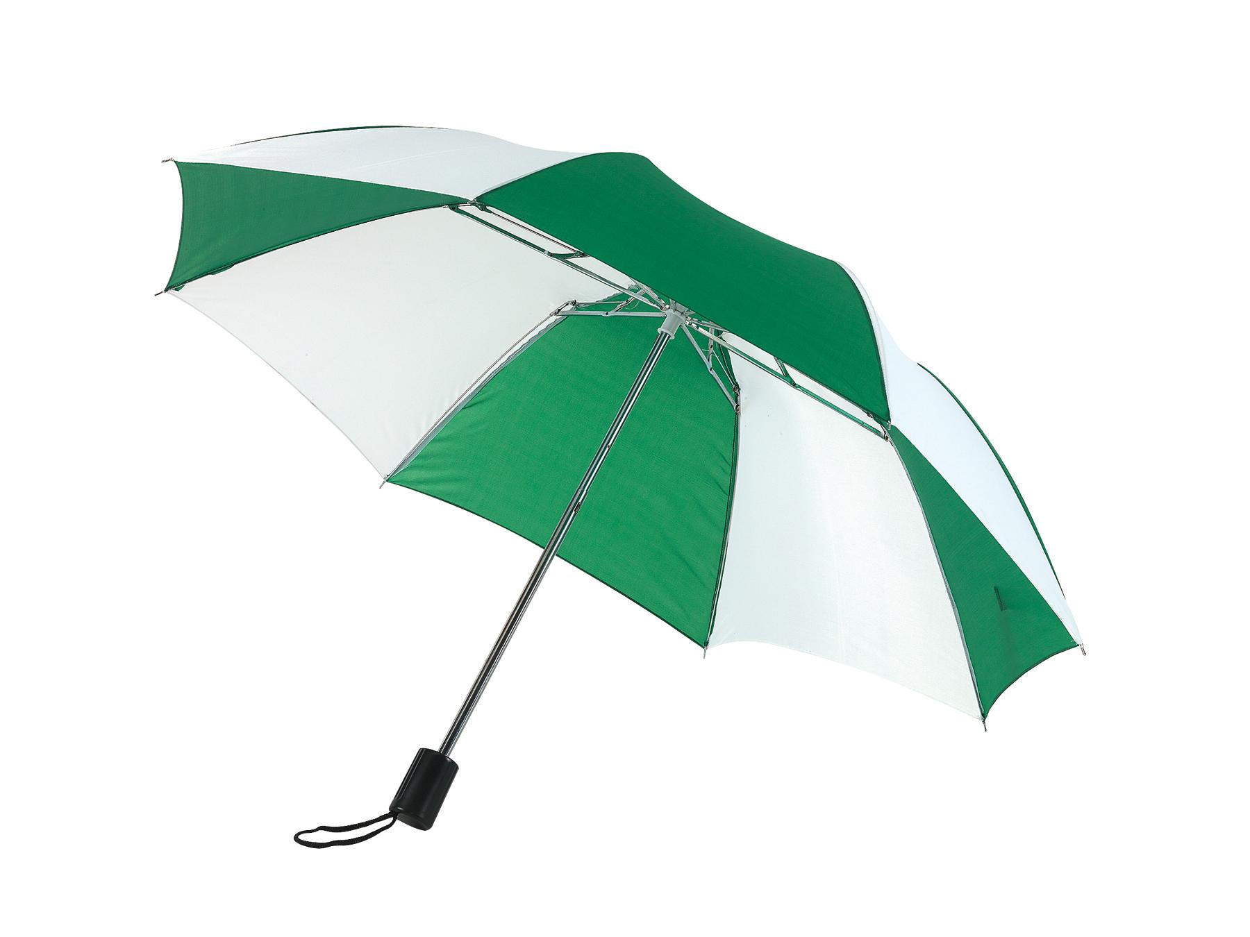 Parasol składany bez auto