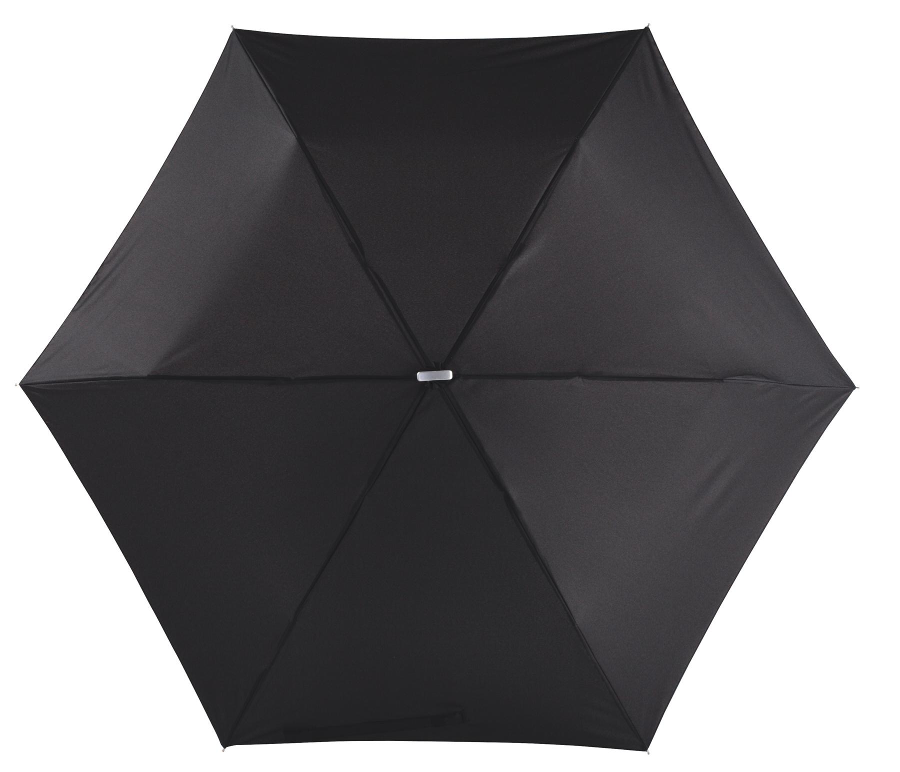 Flat super płaski parasol