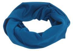 Wielofunkcyjne nakrycie głowy TRENDY, jasnoniebieski