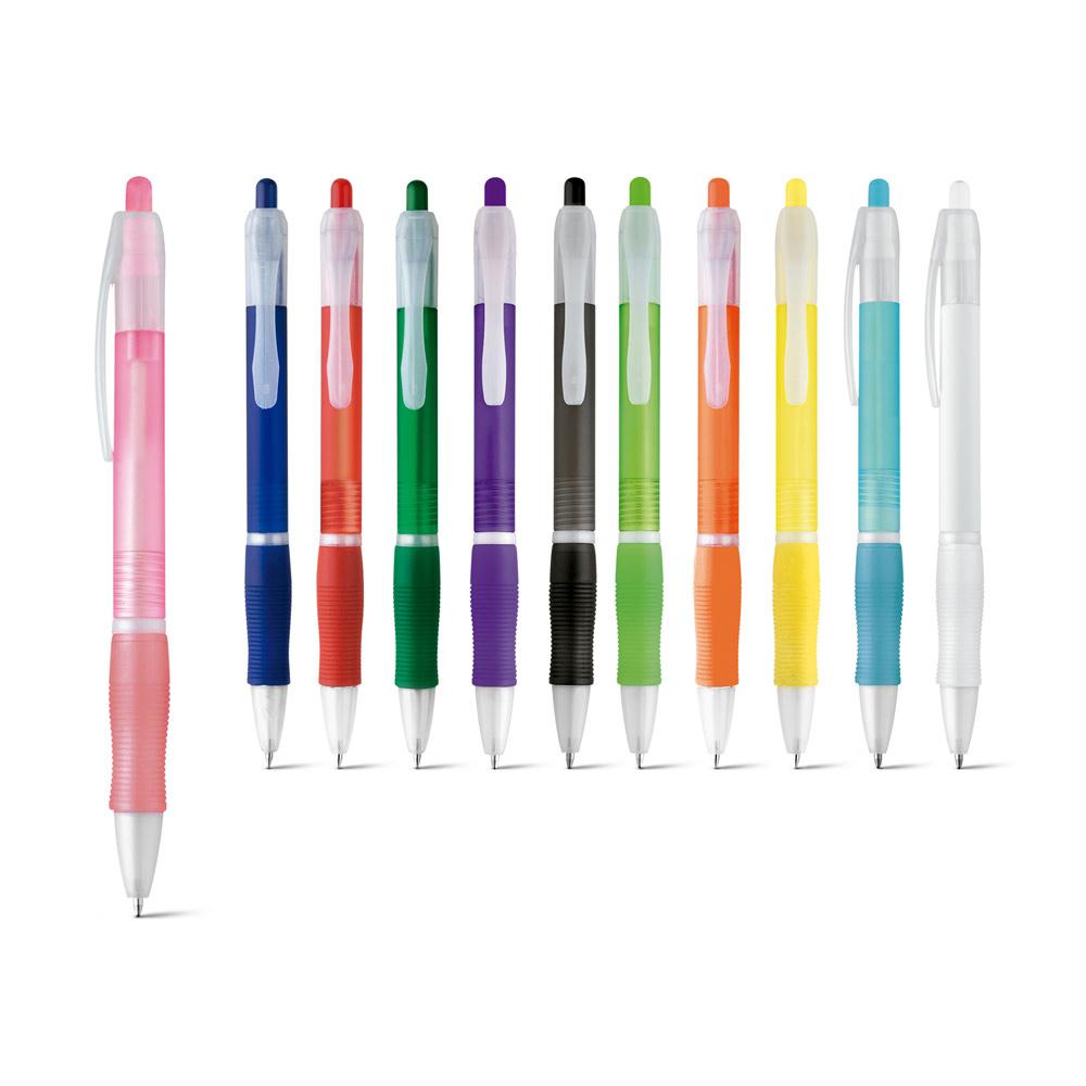 Długopis SLIM BK