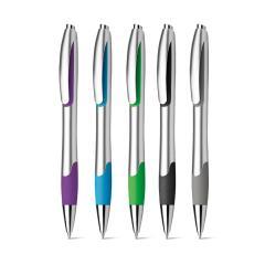 Długopis MILEY SILVER