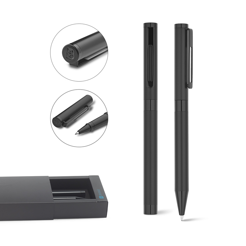 Zestaw, pióro kulkowe i długopis AUTOGRAPH AUTOGRAPH