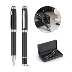 Zestaw, pióro kulkowe i długopis CHESS