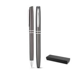 Zestaw, pióro kulkowe i długopis HALEY