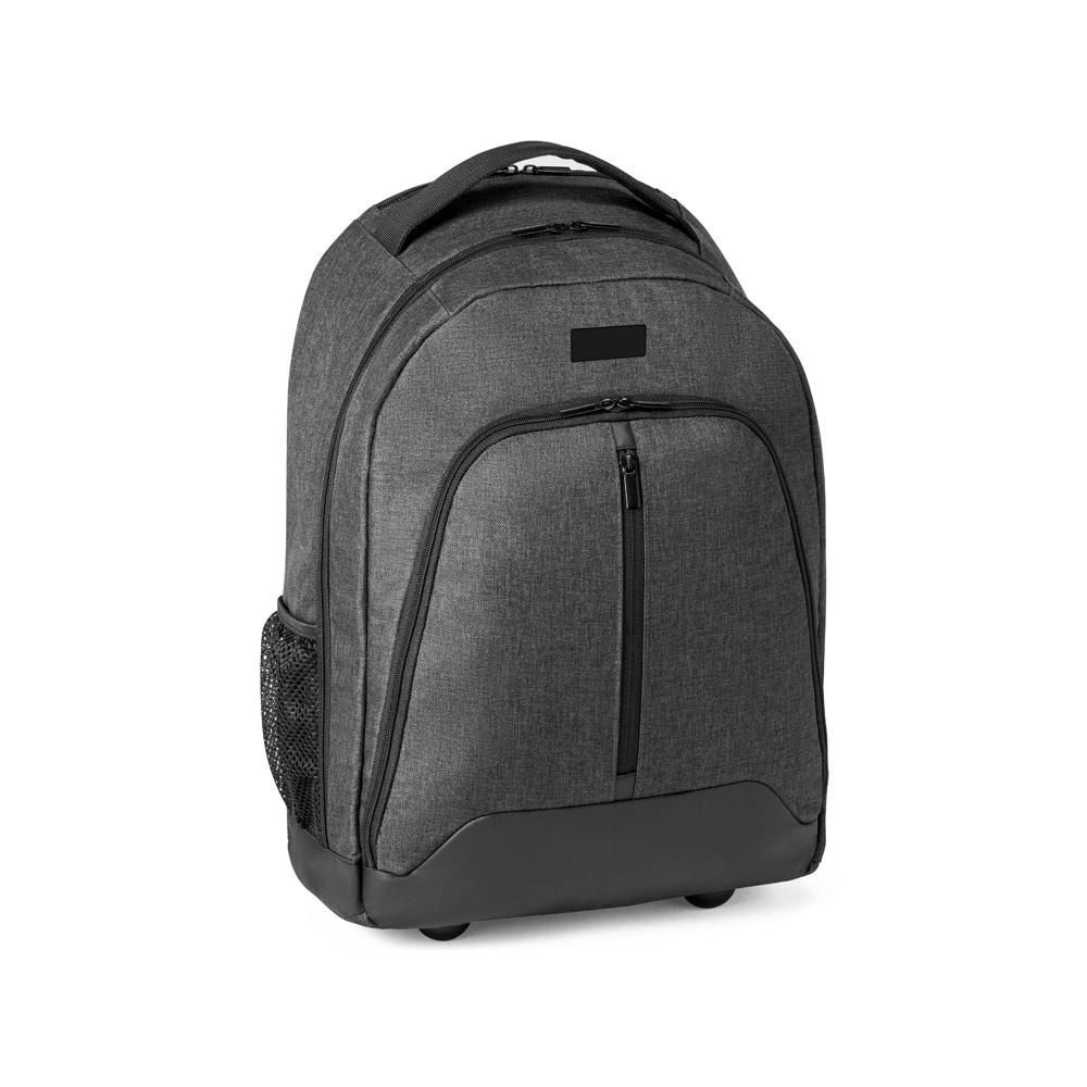 "EINDHOVEN. Plecak na laptopa na kółkach 15.6"""