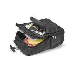 Plecak na laptop na kółkach AVENIR