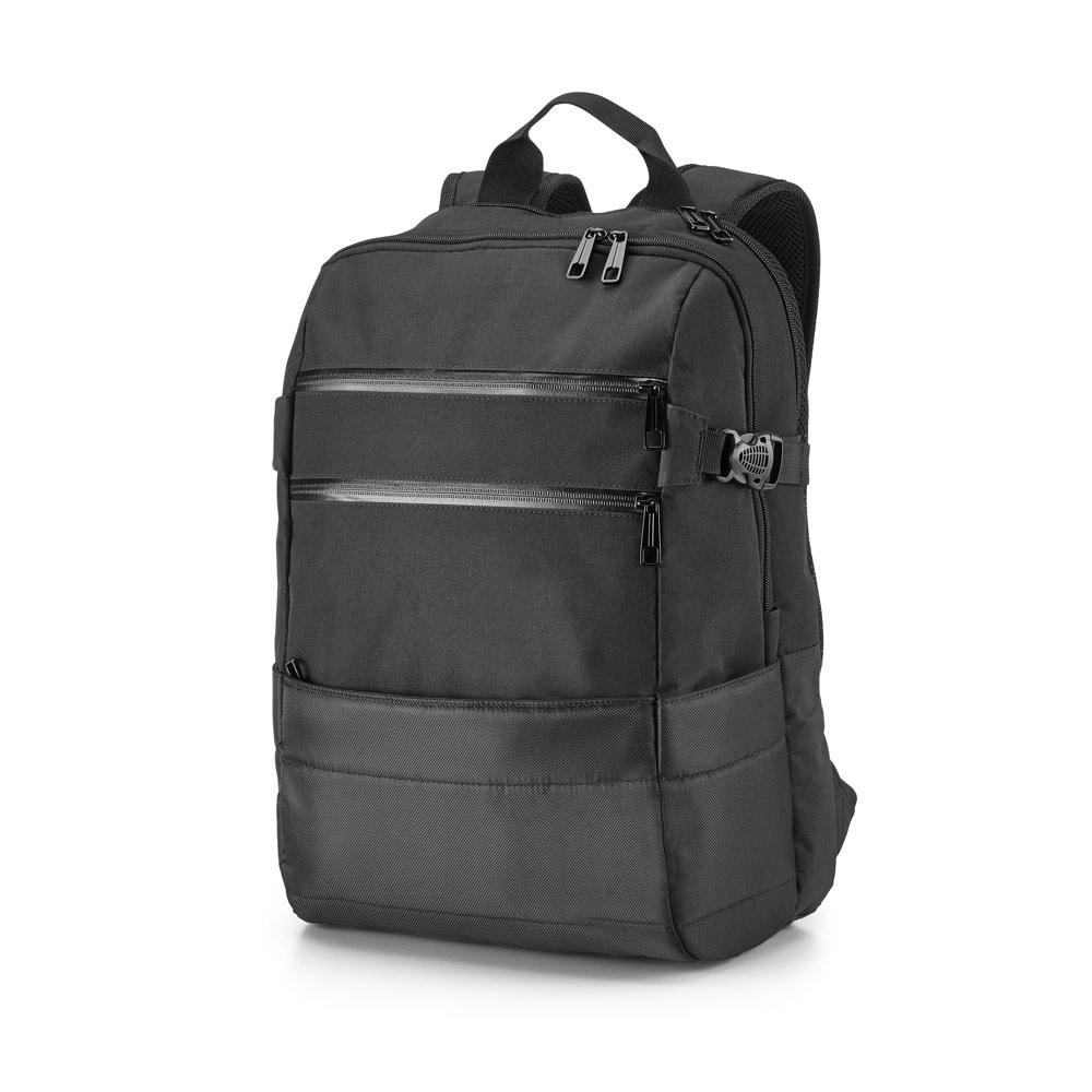 Plecak na laptop ZIPPERS