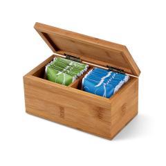 Pudełko na herbatę BURDOCK