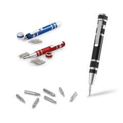 Miniaturowy zestaw narzędzi TOOLPEN