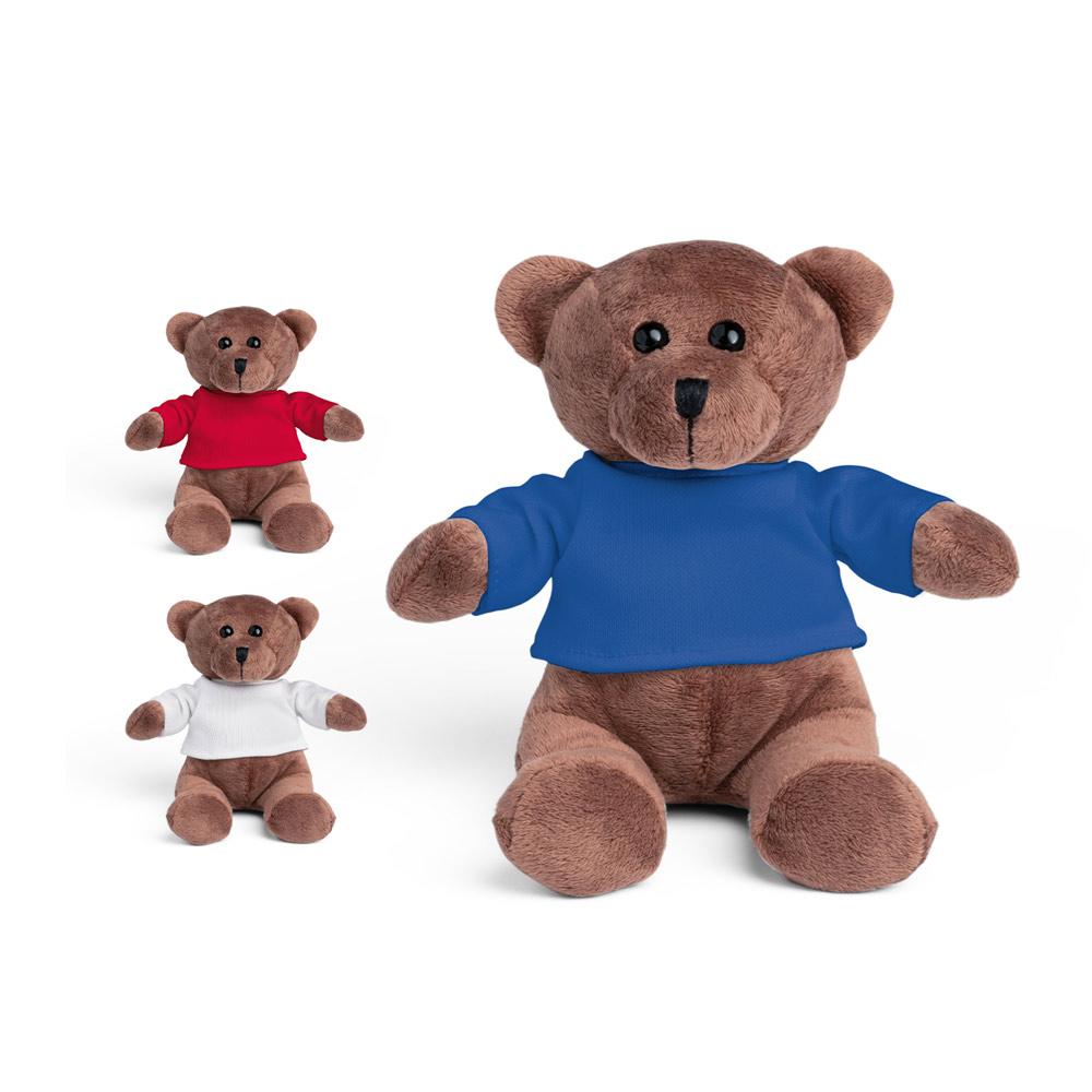 Pluszowa zabawka BEAR