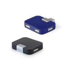 Rozgałęziacz USB 20 JANNES