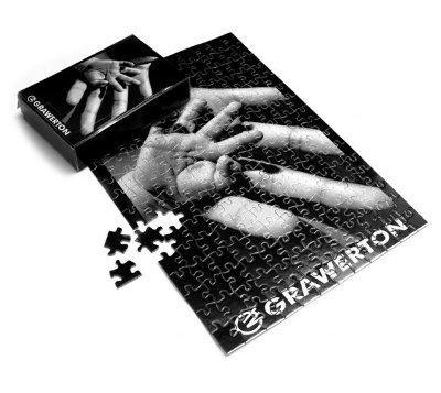 Puzzle prostokątne,