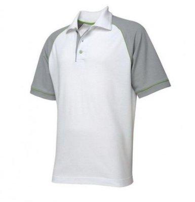 Koszulka polo szyta