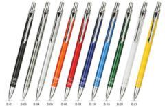Długopis metalowy BOND
