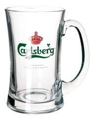 MALT Masywny szklany