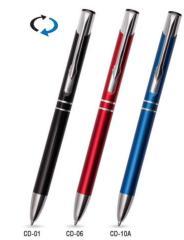 Długopis DUO z dwoma wkładami,
