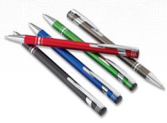 Długopis metalowy GIANT