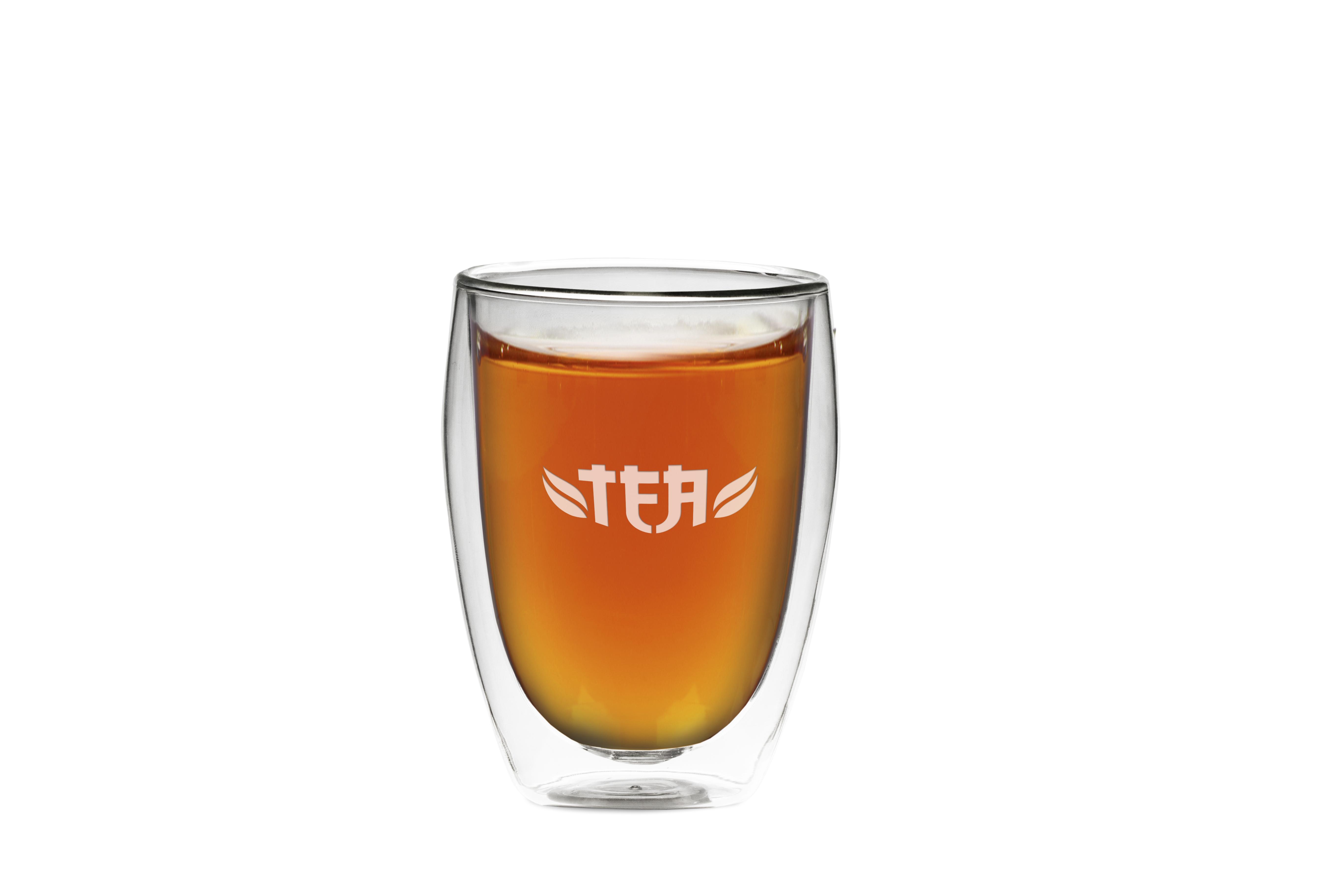 Virgo szklanka z podwójnymi ściankami
