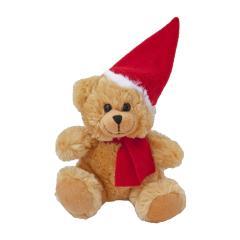 Clarence, Pluszowy miś świąteczny