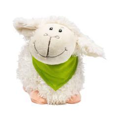 Helen, pluszowy owieczka