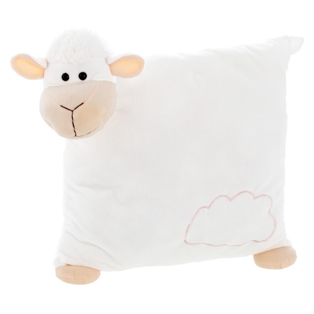 Sophie, Pluszowa poduszka, owca
