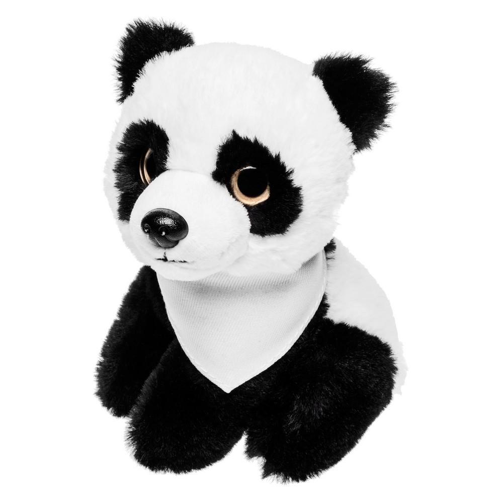 Loka, pluszowa panda