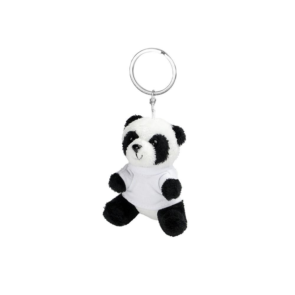 Pluszowa panda Bea Brelok