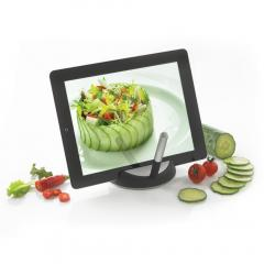 Podstawka pod tablet i touch pen Chef