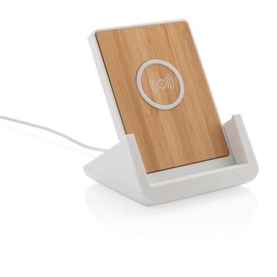 Ładowarka bezprzewodowa 5W, stojak na telefon Ontario