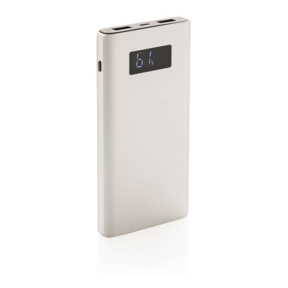 Power bank 10000 mAh, funkcja Quick Charge