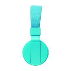 Bezprzewodowe słuchawki nauszne, składane