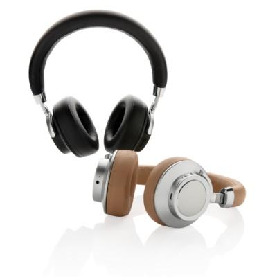 Bezprzewodowe słuchawki nauszne Aria