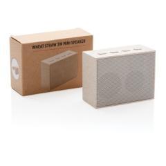 Ekologiczny głośnik bezprzewodowy 3W