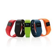 Monitor aktywności, bezprzewodowy zegarek wielofunkcyjny Keep Fit