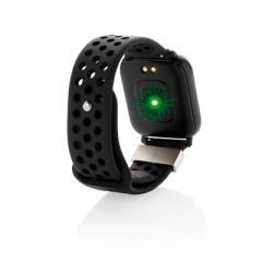 Monitor aktywności Fit, bezprzewodowy zegarek wielofunkcyjny